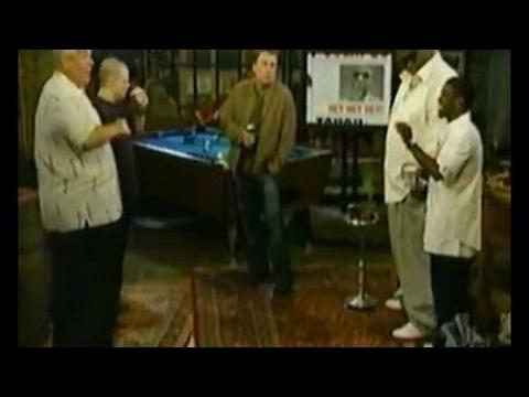 Tough Crowd - Jim Norton, Patrice O'Neal, Kevin Hart, Lenny Clarke