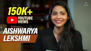 Chit Chat With Aishwarya Lekshmi | Brothers Day | Prithviraj | Magic Frames