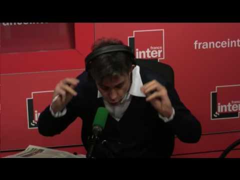 """Marine Le Pen invitée de """"L'émission politique"""", sur France 2 - L'instant Télé"""