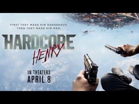 Don't Talk PSA | HARDCORE HENRY | Alamo Drafthouse