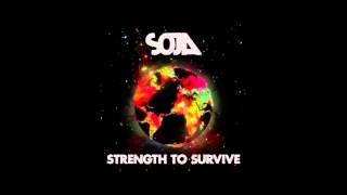 Soja feat. Gentleman - Nothing ever Changes [Exclusiv Track by SOJA]