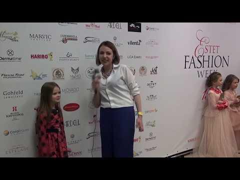 Интервью  юной модели, актрисы Дианы Шадриной  -  «TV SHANS»
