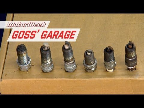 "How To ""Read"" Your Spark Plugs 