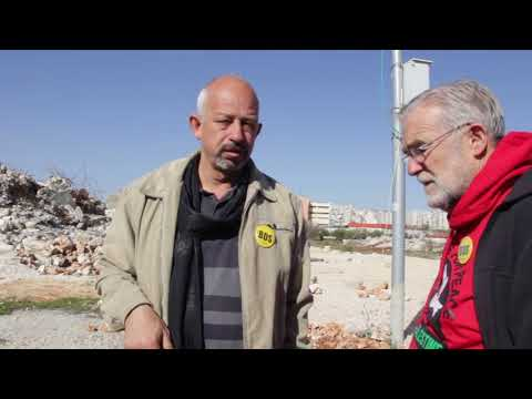 Veterans For Palestine, documentary (first look)