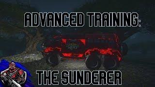 Advanced Training: The Sunderer | Planetside 2
