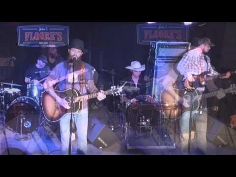 LoveLetters And Cigarettes - Cody Jinks And The Tone Deaf Hippies