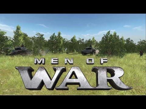 Men of War: Operation Russia |