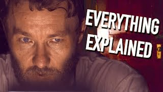 It Comes At Night Everything Explained