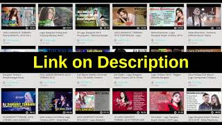 Download Mp3 Lagu Dangdut Terbaru 2019   top hits pongdut terbaru 2019   lagu lagu terbaru 2019