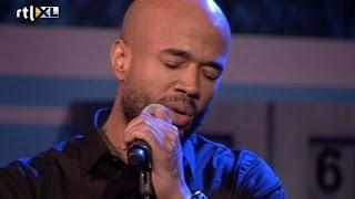 Waves van Mr. Probz vijf keer platina - RTL LATE NIGHT