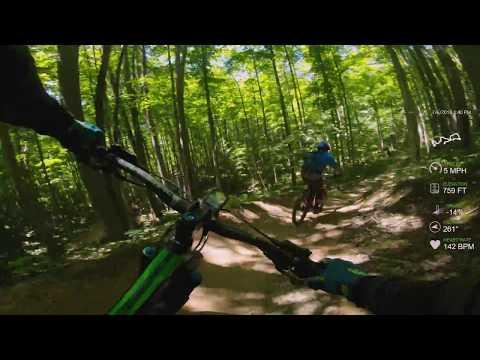 Scary Trail - Marquette MI