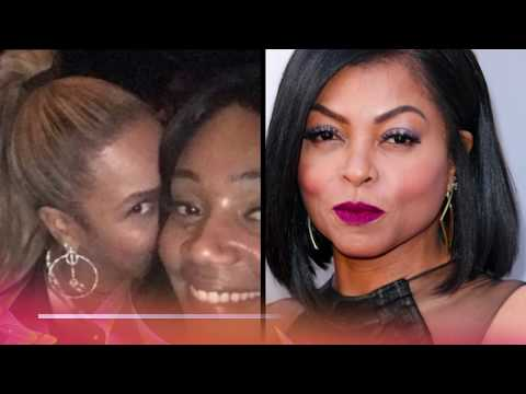 Tiffany Haddish Is RUNNING HER MOUTH and Claims Beyoncé Was Allegedly Going to FIGHT Taraji