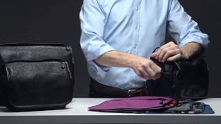 tenba switch the world s first professional mirrorless camera bag