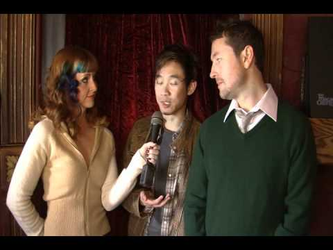 EXCLUSIVE: 'Insidious' Interview with James Wan & Leigh Whannell
