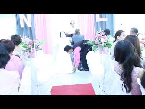 Mama  And Papa's Silver Wedding Anniversary(3)