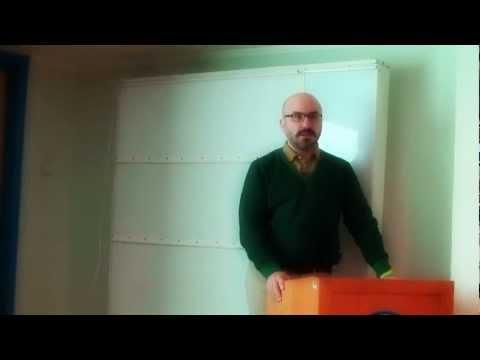 KBB Uzmanı Op. Dr. Süreyya Şeneldir / Taksim Eğitim ve Araştırma Hastanesi Seminer
