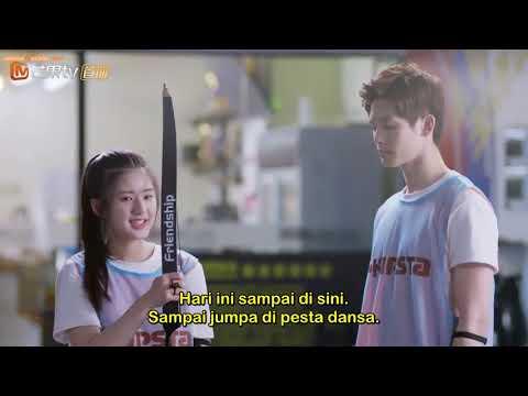 Drama Terbaru 2019 I Hear You Ep 4 Sub Indo