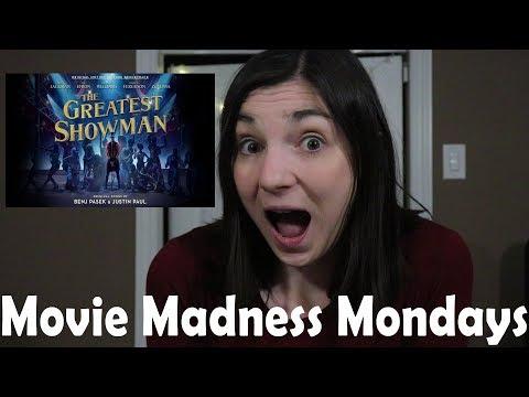 The Greatest Showman Movie Review   Movie Madness Mondays   Sarah Courtney