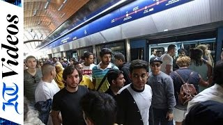 Dubai Metro fines we bet you didn