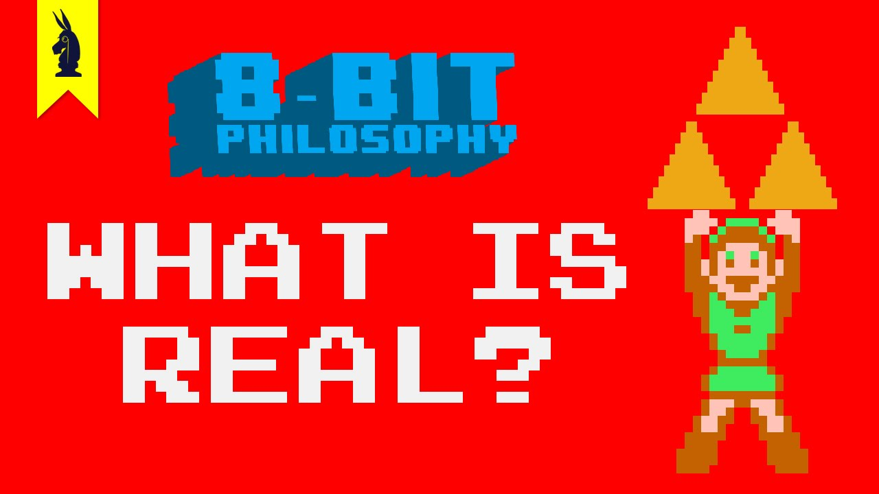 what is real plato s allegory of the cave bit philosophy plato s allegory of the cave 8 bit philosophy