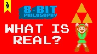 What is Real? (Plato