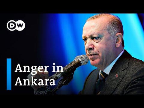 Turkey summons US ambassador over Armenian genocide recognition   DW News