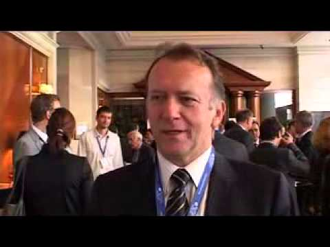 Dusko Lopandic, Assistant Minister, Ministry of Foreign Affairs, Republic of Serbia