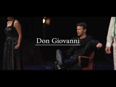 Don Giovanni: Der Trailer
