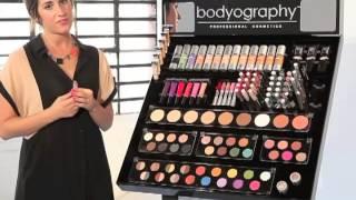 BodyographyUK - Lip Stick Thumbnail