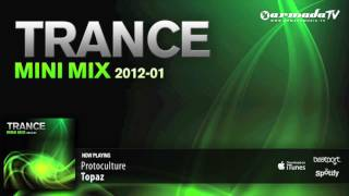 Out now: Trance Mini Mix 2012 - 01