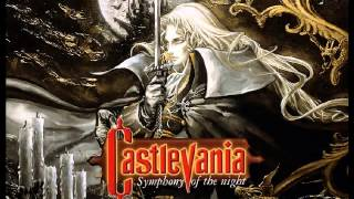 Castlevania: Symphony of the Night music -- Requiem for the Gods