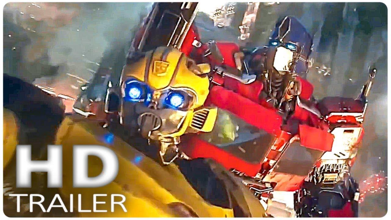 Transformers 6 Erscheinungsdatum