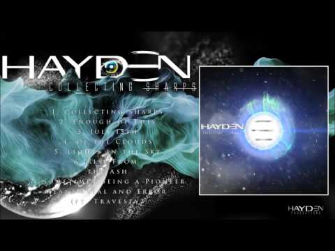 Hayden - Collecting Sharps (Official EP Stream 2016)