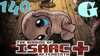 The Binding Of Isaac: Afterbirth+ [Politics & Porn] Episode 140 - Goon Plays
