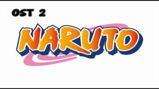 Naruto OST 2: Track 05: Sasuke's Theme