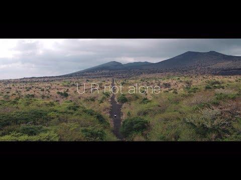 GReeeeN「U R not alone」ミュージック・ビデオ (Short ver.)