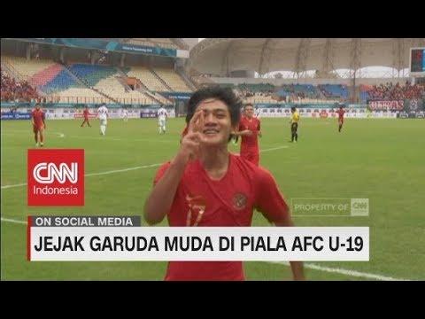 Jejak Garuda Muda di Piala AFC U-19; Laga Perdana Timnas Indonesia di Piala Asia U-19 Mp3