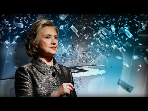 The Clinton Swamp: Conflicts of Interest, Incestuous Relations & Uranium One