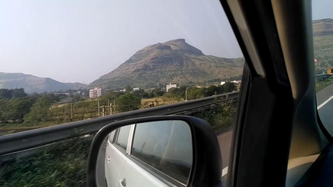 Nasik_Mumbai highway