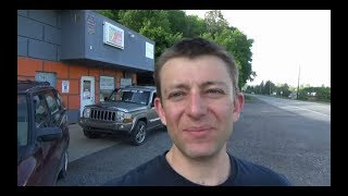 Jeep Commander CRAZY Case Study -Part 1