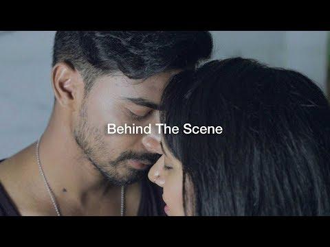 MSK is Romancing ! Behind the Scene   Tum Hardafa Ho Cover   Ft. Varsha Tripathi