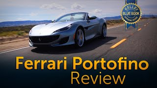 2019 Ferrari Portofino - Review & Road Test