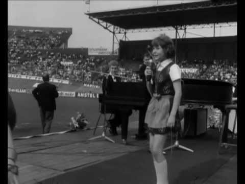 Wilma  Tulpen aus Amsterdam Olympisch Stadion 1969  YouTube