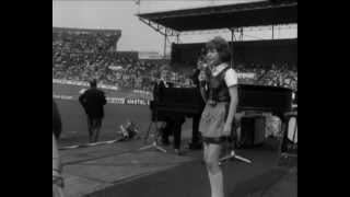 Wilma - Tulpen aus Amsterdam (Olympisch Stadion 1969)