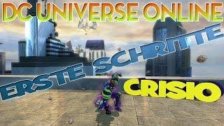 ERSTE SCHRITTE - TIPPS & TRICKS - How To DC Universe Online [HD]