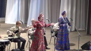 Концерт А.П. Леванова - 60 лет. 11 часть