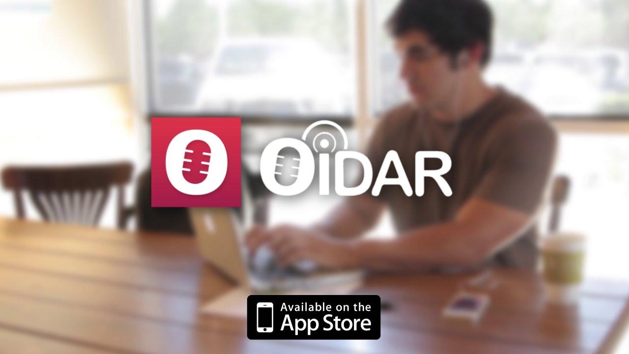OIDAR Tunein to Best Talk Radio, Podcast , News and Business Radio