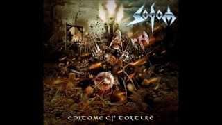 Sodom - Cannibal