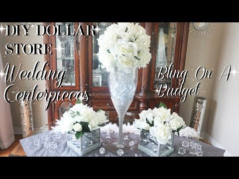 diy-wedding-centerpiece-on-a-budget-|-simple-diy-wedding-decor-|-diy-dollar-store-centerpiece