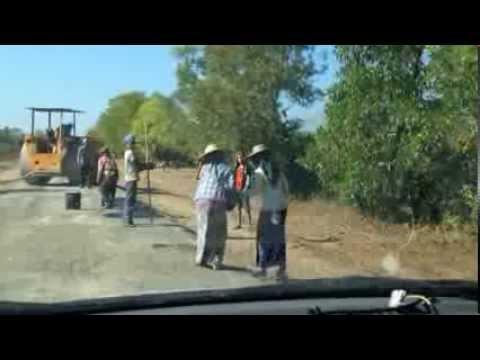 On The Road to Rakhine